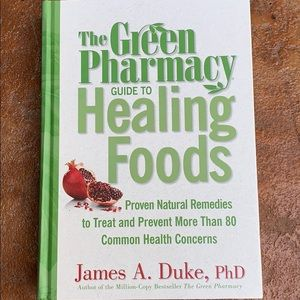 Other - - Books healing natural medical pha…
